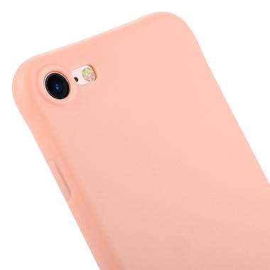 Benks чехол для iPhone 7/8 розовый серия Pudding, фото №2