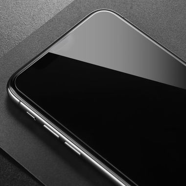 Benks KR Защитное стекло на iPhone Xs Max/11 Pro Max - 0.15 мм AB (New), фото №1