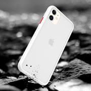 Benks чехол для iPhone 11 полупрозрачный M. Smooth