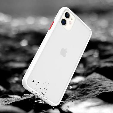 Benks чехол для iPhone 11 полупрозрачный M. Smooth, фото №1
