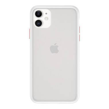 Benks чехол для iPhone 11 полупрозрачный M. Smooth, фото №5