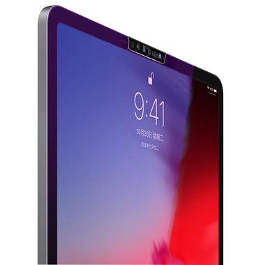 Benks Защитное стекло для iPad Pro 12,9 2018 (2020) - OKR Anti Blue, фото №6