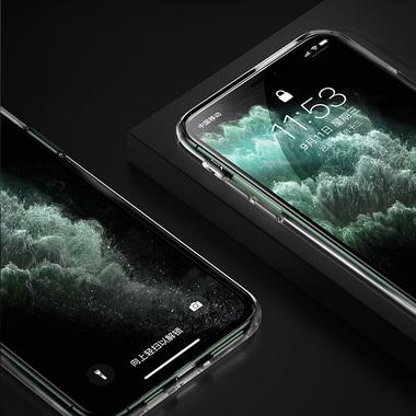 Benks чехол для iPhone 11 Pro Max прозрачный Crystal Clear, фото №2