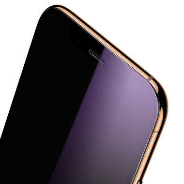 Benks KR Защитное стекло на iPhone Xr/11 - 0.15 мм Anti Blue Light, фото №1