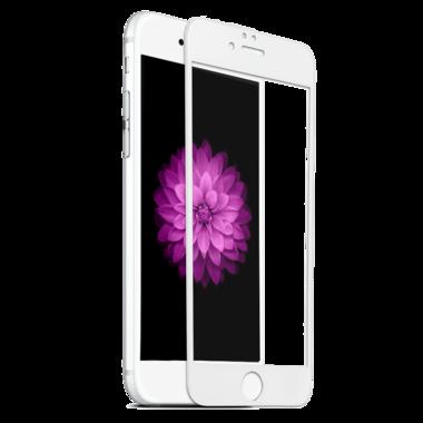 Benks Защитное стекло на iPhone 7/8 XPro 3D Белое, фото №3