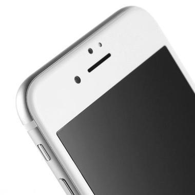 Benks 3D защитное стекло на iPhone 7 Plus - белое XPro, фото №3