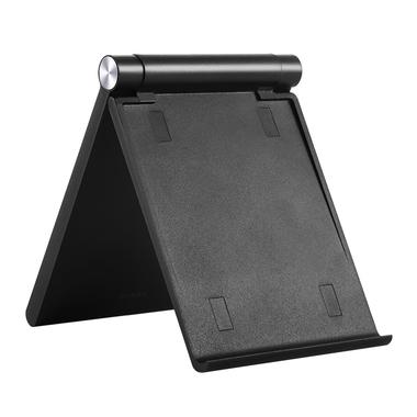 Настольная подставка для телефона - черная, фото №3