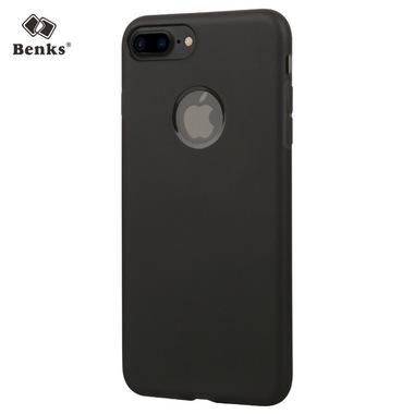 Чехол для iPhone 7 Plus Skin - Черный, фото №1
