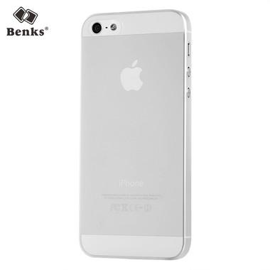 Benks чехол для iPhone 7/8 LolliPop белый, фото №1