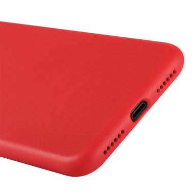 Benks Чехол для iPhone X Красный Pudding, фото №2