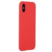 Benks Чехол для iPhone X Красный Pudding