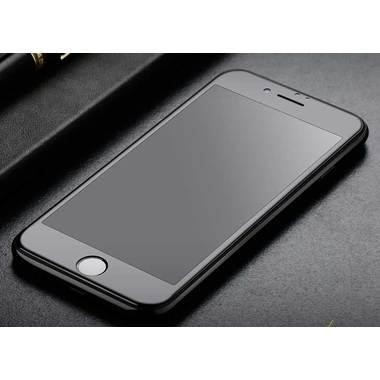 Benks Приватное затемняющее стекло для iPhone 7/8 Черное 3D KR+Pro, фото №6