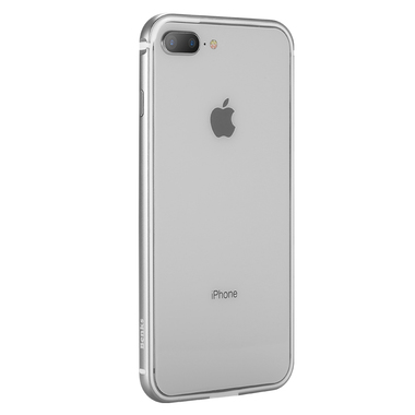 Benks бампер для iPhone 7 Plus | 8 Plus серия Aegis - белый, фото №1
