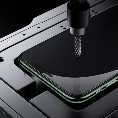 Benks защитное стекло для iPhone 11/Xr - CKR Corning, фото №6