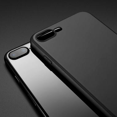 Benks чехол для iPhone 7 Plus | 8 Plus - черный Comfort, фото №2