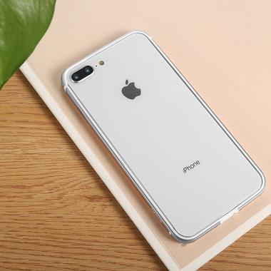 Benks бампер для iPhone 7 Plus | 8 Plus серия Aegis - белый, фото №2