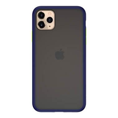 Benks чехол для iPhone 11 Pro Max синий M. Smooth, фото №6