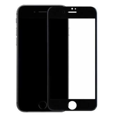 Benks Защитное стекло на iPhone 7 Plus Черное 3D Comfort KR+Pro, фото №7