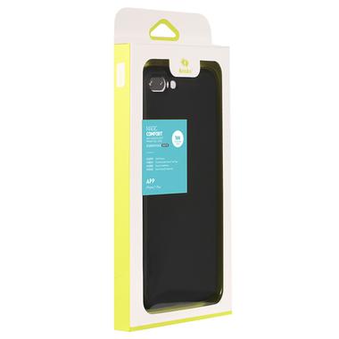 Benks чехол для iPhone 7 Plus | 8 Plus - черный Comfort, фото №3