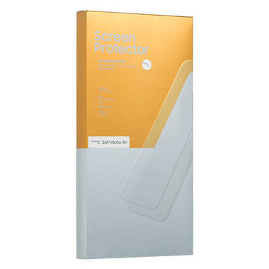Защитное стекло для Samsung Galaxy Note 10 Plus, фото №4
