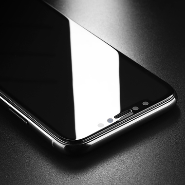 Benks King Kong 3D Защитное стекло на iPhone X/Xs/11 Pro, фото №21