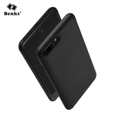 Benks чехол для iPhone 7/8 MS Черный, фото №1