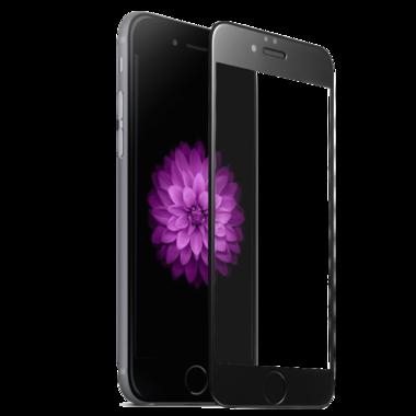 Benks Защитное стекло на iPhone 7/8 XPro 3D Черное, фото №3