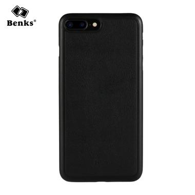 Benks чехол для iPhone 7/8 MS Черный, фото №3