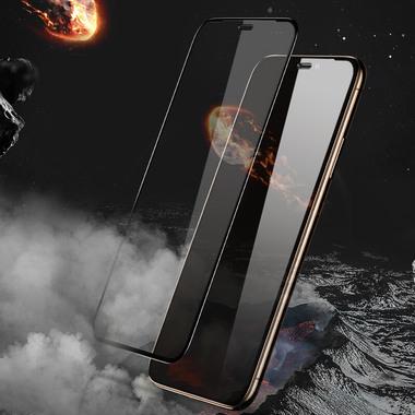 Benks King Kong 3D Защитное стекло на iPhone X/Xs/11 Pro, фото №17