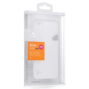 Чехол для iPhone 6/6S LolliPop Белый, фото №3