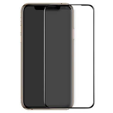 Benks VPro черное матовое защитное стекло на iPhone Xr/11 - 6.1, фото №7