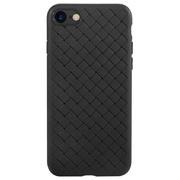 Benks чехол для iPhone 7/8 серия Weaveit - черный