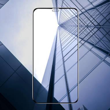 Benks Защитное 3D стекло для iPhone 11/Xr - Corning, фото №8