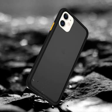 Benks черный чехол для iPhone 11 - M. Smooth, фото №5