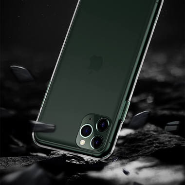 Benks чехол для iPhone 11 Pro прозрачный Magic Crystal, фото №1