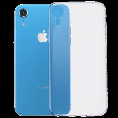 Чехол для iPhone XR Crystal Clear - Прозрачный, фото №1