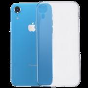 Чехол для iPhone XR Crystal Clear - Прозрачный - фото 1