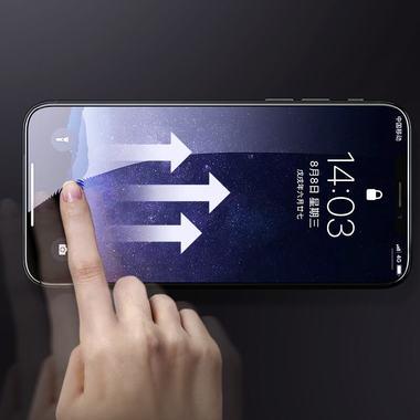 Benks XPro 3D Защитное стекло на iPhone Xr/11 - 6.1, фото №5