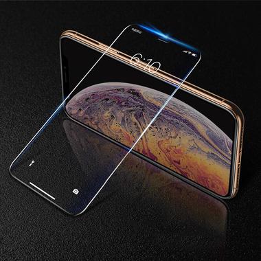 Benks KR Защитное стекло на iPhone Xr/11 (New), фото №4