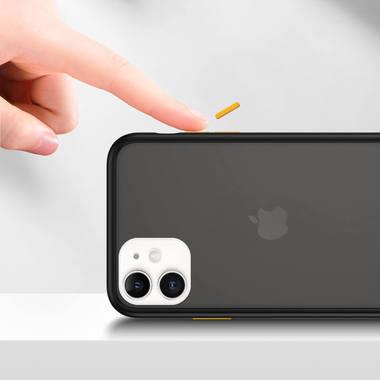Benks черный чехол для iPhone 11 - M. Smooth, фото №6