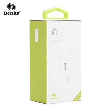 USB Зарядное устройство в прикуриватель, фото №2