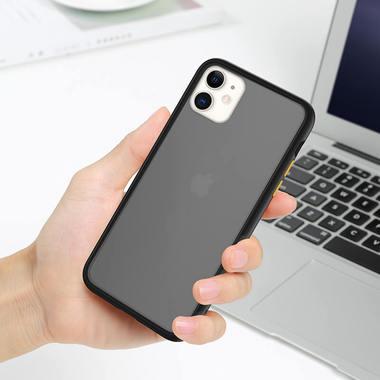 Benks черный чехол для iPhone 11 - M. Smooth, фото №10
