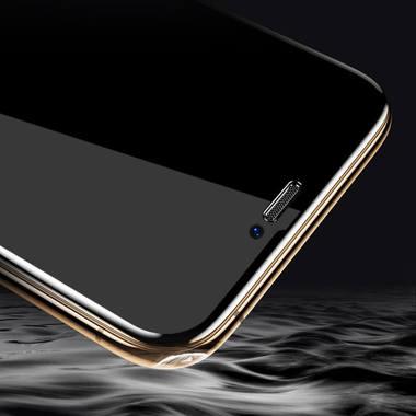 Benks Защитное 3D стекло для iPhone 11/Xr - Corning, фото №1