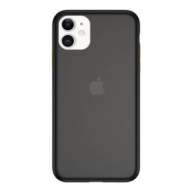 Benks черный чехол для iPhone 11 - M. Smooth, фото №1