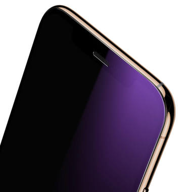 Benks Защитное стекло для iPhone X/XS/11 Pro - KR+ Anti Blue (New), фото №1