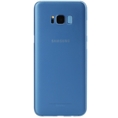 Чехол для Samsung Galaxy S8 Lollipop - Голубой, фото №1