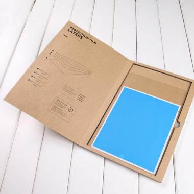 Benks Защитное стекло для iPad Air/Air2/Pro9,7/New - OKR, фото №1