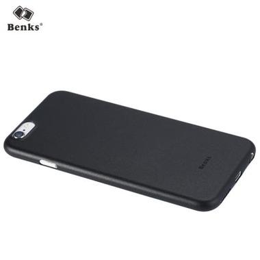 Чехол для iPhone 6 LolliPop - Черный Matte, фото №3