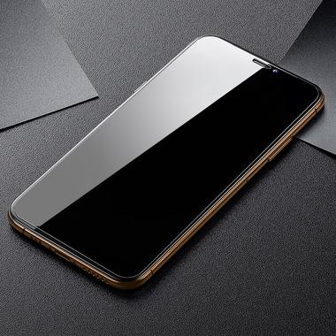 Benks OKR+ Защитное стекло для iPhone Xr/11 - 0,3 мм, фото №11