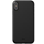 Benks Чехол для iPhone XS Max 6,5 - LolliPop черный